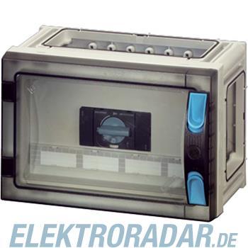 Hensel ENYSTAR-Lastschalt.Gehäuse FP 5104