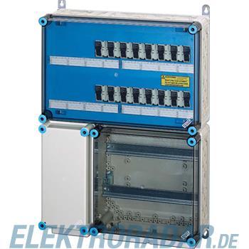 Hensel PV-GAK, m. Sicherung Mi PV 3781