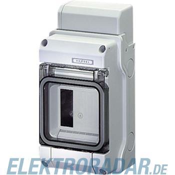 Hensel KV-Automatengehäuse KV PC 9103