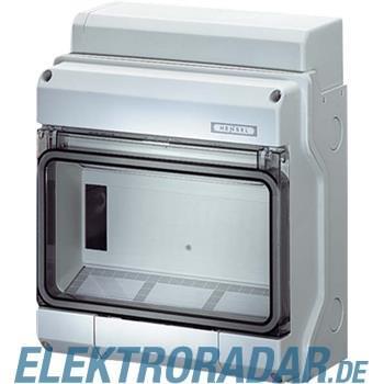 Hensel KV-Automatengehäuse KV PC 9109