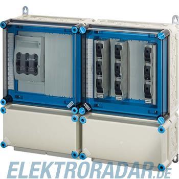 Hensel PV-Wechselrichter-Sammler Mi PV 5111