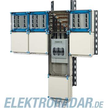 Hensel PV-Wechselrichter-Sammler Mi PV 5141