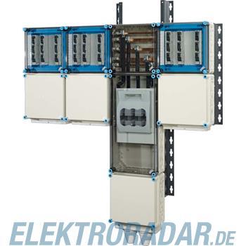 Hensel PV-Wechselrichter-Sammler Mi PV 5341