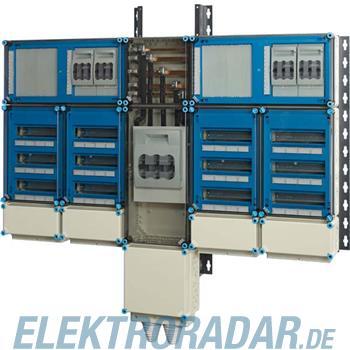 Hensel PV-Wechselrichter-Sammler Mi PV 6544