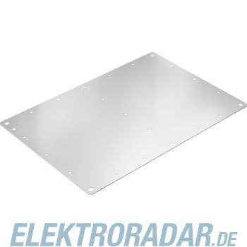 Weidmüller Montageplatte KTB MOPL 5535 S2N