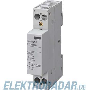 Siemens Installationsschütz 5TT5800-2