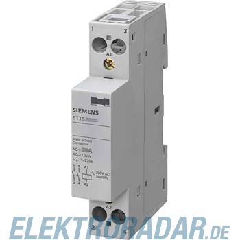 Siemens Installationsschütz 5TT5802-2