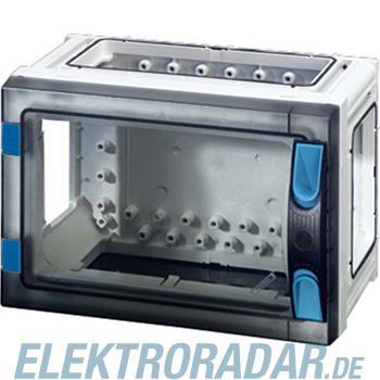 Hensel ENYSTAR-Leergehäuse FP 0140