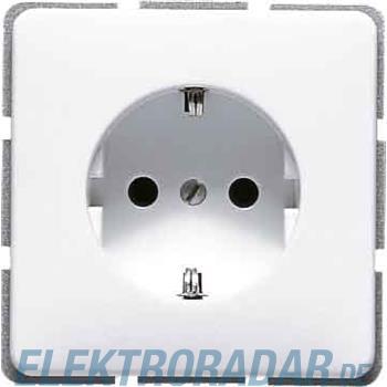 Jung SCHUKO-Steckdose lgr CD 520 LG