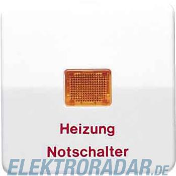 Jung Wippe Aufs.Heizung/Notsch. CD 590 H