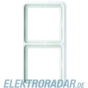 Jung Rahmen 2-fach gn CD 582 GN