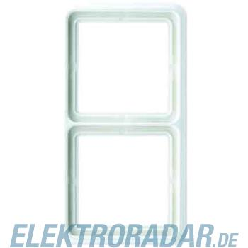 Jung Rahmen 2-fach lgr CD 582 LG