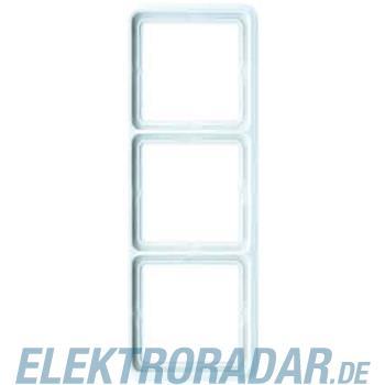 Jung Rahmen 3-fach ws CD 583 W