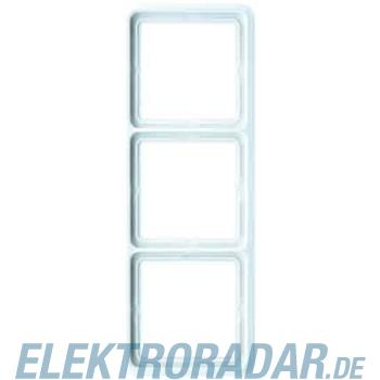 Jung Rahmen 3-fach lgr CD 583 LG