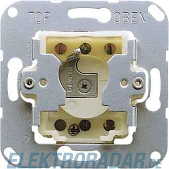 Jung Schlüsselschalter CD 133.18 WU