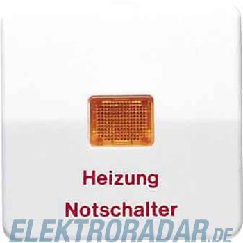 Jung Wippe Aufs.Heizung/Notsch. CD 590 BFH