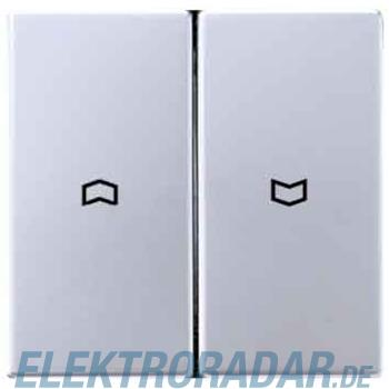 Jung Wippe Symbole alu AL 2995 P