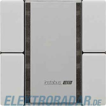 Jung KNX Tastsensor 2-fach lgr LS 2072 NABS LG