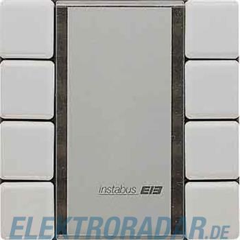 Jung KNX Tastsensor 4-fach lgr LS 2074 NABS LG