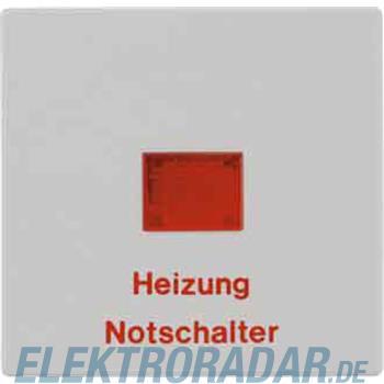 Jung Wippe Aufs.Heizung/Notsch. LS 990 H LG