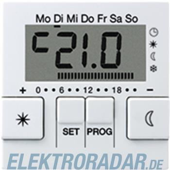 Jung Uhren-Funk-Therm.-Displ. A HLK-FT