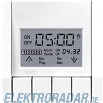Jung Zeitschaltuhr Display pla CD 5201 DTST PT
