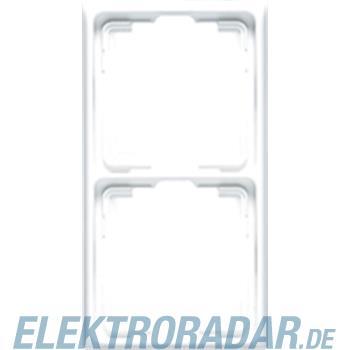Jung Rahmen 2-fach lgr CD 582 K LG