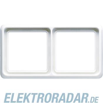 Jung Rahmen 5-fach gr CD 585 WU GR