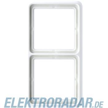 Jung Rahmen 3-fach orange CD 583 O
