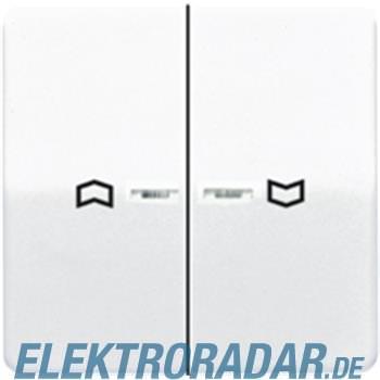 Jung Wippe Symbole/Lichtl.sw CD 595 KO5P SW