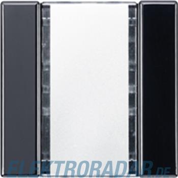 Jung KNX Tastsensor 1-fach lgr LS 2091 NABS LG