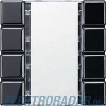 Jung KNX Tastsensor 4-fach lgr LS 2094 NABS LG
