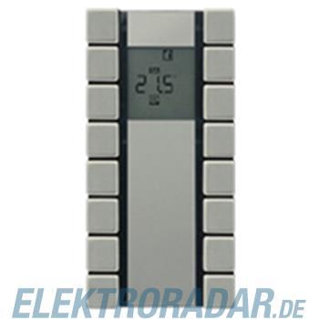 Jung KNX Raum-Contr.8-fach lgr RCD 2044 LG