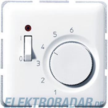 Jung Raumtemperaturregler ws TR CD 231