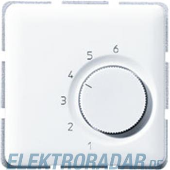 Jung Raumtemperaturregler lgr TR CD 246 LG
