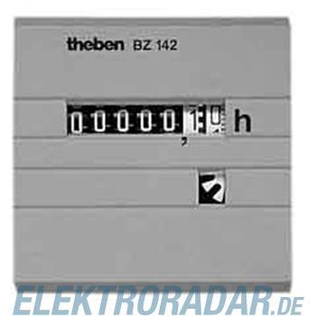 Theben Betriebsstd.zähler BZ 142-1 60Hz