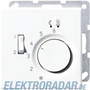 Jung Fußboden-Heiz.-Regler lgr FTR LS 231 LG