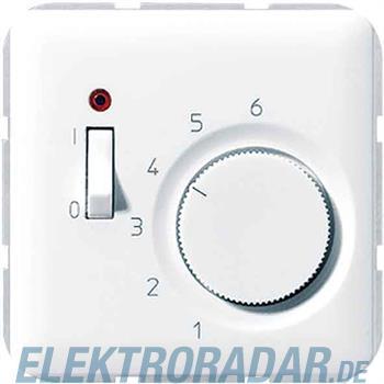 Jung Raumtemperaturregler sw TR CD 231 SW