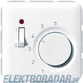 Jung Raumtemperaturregler pla TR CD 241 PT