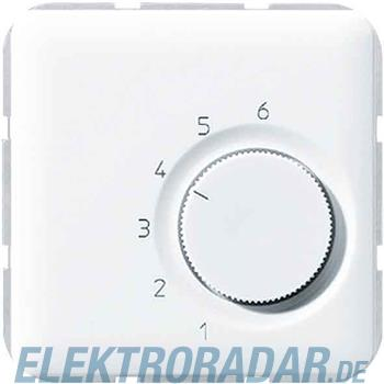 Jung Raumtemperaturregler gr TR CD 246 GR
