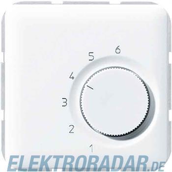 Jung Raumtemperaturregler pla TR CD 246 PT