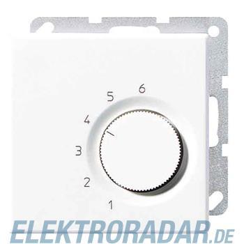 Jung Raumtemperaturregler go24 TR LS 236 GGO