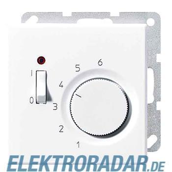 Jung Raumtemperaturregler ws TR LS 241