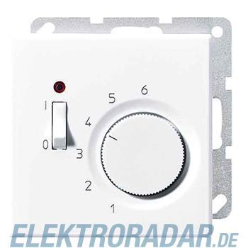 Jung Raumtemperaturregler go24 TR LS 241 GGO
