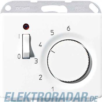 Jung Raumtemperaturregler go-b TR SL 231 GB