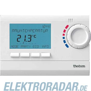 Theben Uhrenthermostat RAM 812 top2