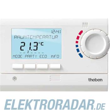 Theben Uhrenthermostat RAM 813top2 HF Set A