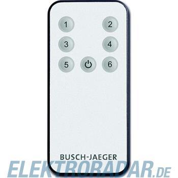 Busch-Jaeger IR Handsender gr/anthr 6179