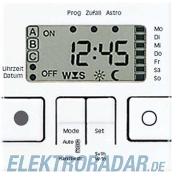 Jung Zeitschaltuhr-Displ. mokka A 5201 DTU MO