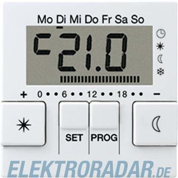 Jung Uhren-Funk-Therm.-Displ. A HLK-FT MO